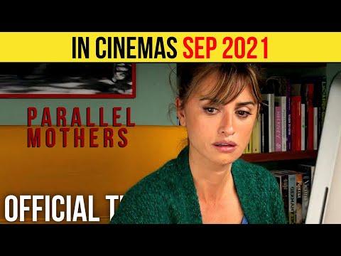 Parallel Mothers Teaser Trailer (SEP 2021) Penélope Cruz, Drama Movie HD
