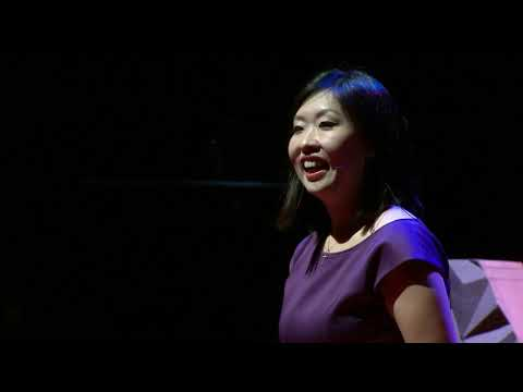 What Dating Apps And Algorithms Don't Tell You! | Violet Lim | TEDxNTU