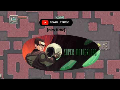 [REVIEW] Super Motherfuc.... Motherland