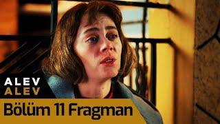 Alev Alev 11. Bölüm Fragman