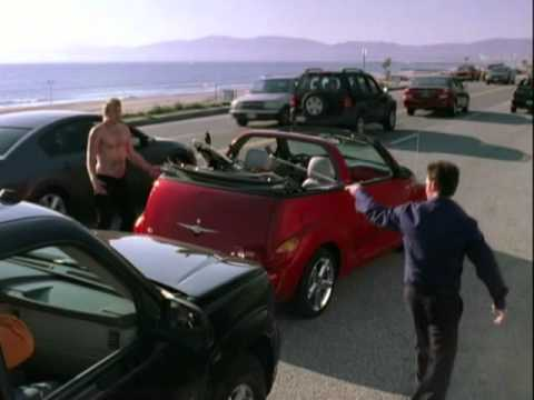 Johnny Drama Awesome Moment. (Entourage)
