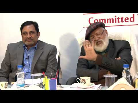 IAS 2017 Moc Interview (Shakti Mohan)