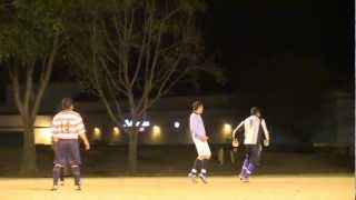 Simi United Soccer League 1st video