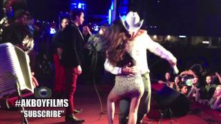 "Los Rodriguez De Sinaloa En El Potreros Night Club En Vivo 2013 ""EXCLUSIVO"""