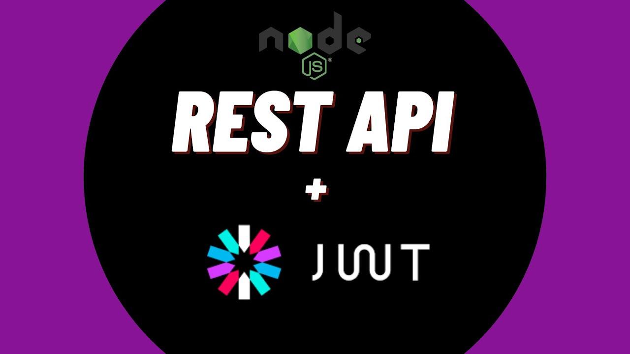 RESTful API Authentication using JWT