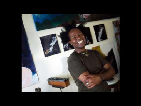 Yrneh Brown - Art Beat