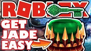 Get the Jade Key Easy! - Roblox Ready Player One Event - How to get the Bronze Jade Crown Simple