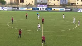 Eccellenza Girone B Porta Romana-Zenith Audax 2-2