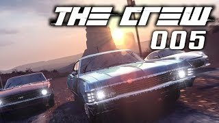 THE CREW #005 ► Ab nach San Francisco über die Golden Gate Bridge [HD] ★ The Crew Let