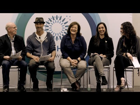 Regenerative Organic Panel at Expo West 2018