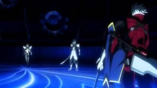 BlazBlue Alter Memory Episode 11 Review: Ragna vs Hazama & R.I.P Lambda ブレイブルー オルター・メモリー