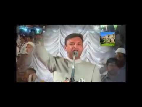 Akbaruddin Owaisi Latest Awesome Speech in Hyderabad 2016
