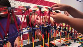 K'NEX: How Building Toys encourage STEM learning!