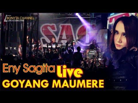 Eny Sagita [Goyang Maumere] Live Ngepung Patianrowo Nganjuk