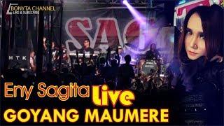 Eny Sagita [Goyang Maumere] Live Ngepung Patianrowo Nganjuk MP3