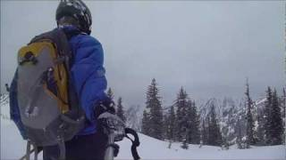 Memorial Day Powder in the Wasatch Backcountry Thumbnail