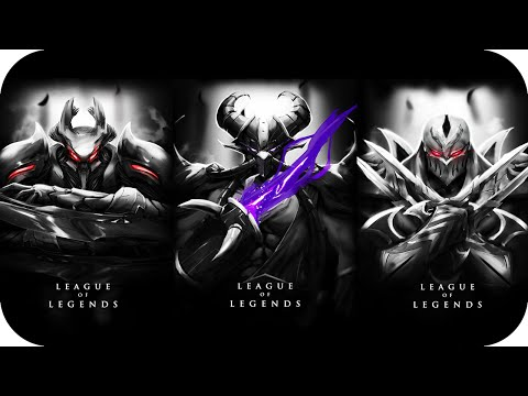 LOL MUSIC For Gamers   League Of Legends Music - LOL Playlist 3