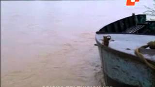RIVERS RISING IN ODISHA