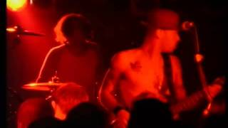 Mother Tongue - Future - live Karlsruhe 2002 - Underground Live TV recording