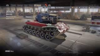 World of Tanks - FREEEEEDOM!