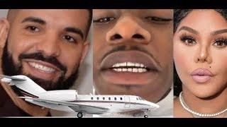 Drake FREE $200 Million Dollar Jet? DaBaby Makes Cam Coldheart Shirt, Lil Kim Legal Trouble?