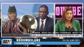 Affaire Boy Djiné FARBA SENGHOR « Genre yoyou daniouy beug def ay exploit mo takh niouy déf lolou »