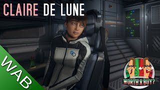 Claire De Lune Review - More Frustration than Fun (Video Game Video Review)