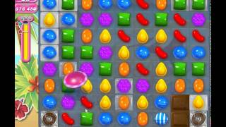 Candy Crush Saga level 898 (3 star, No boosters)