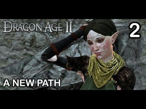 Dragon Age 2: The New Path (Part 2)