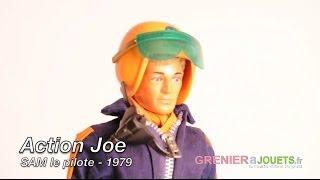 Action Joe  - Sam le pilote - 1979