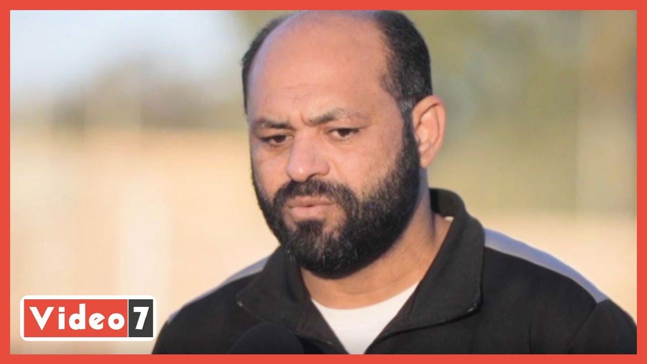 شقيق حسني عبدربه يهاجم مجلس إدارة الإسماعيلي ويستغيث بوزير الرياضة