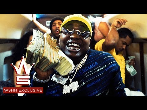Peewee Longway  Lituation  (WSHH Exclusive - Official Music Video)