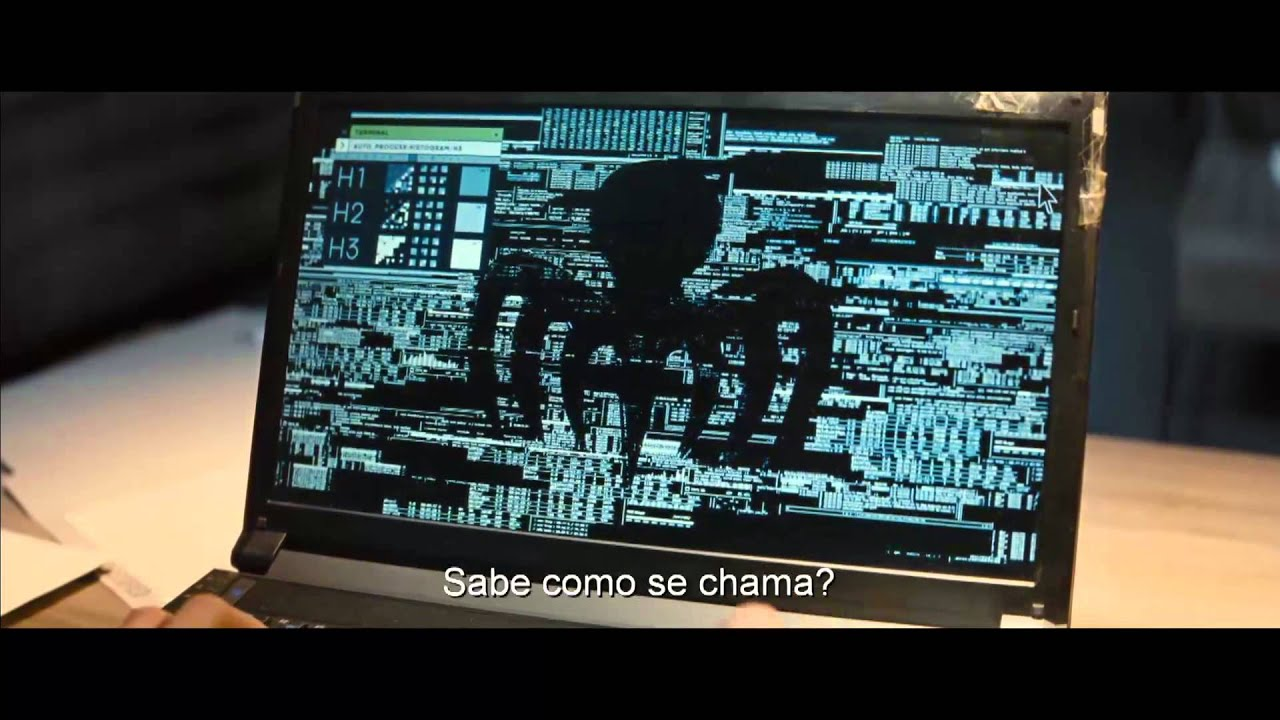 007 Spectre Legendado Pt Youtube