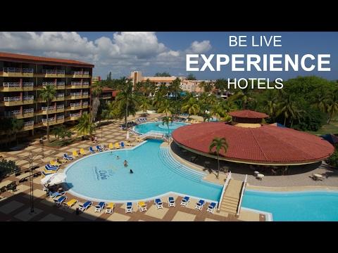 """Hotel  """"Be Live Experience"""", Varadero , Cuba"""
