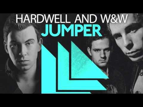 Jumpers Stay the Night (Adelphia Mashup) - Hardwell & W&W vs. Zedd feat. Hayley Williams