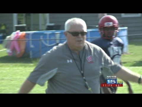 Wayne Generals football under new leadership with Scott Shaw.