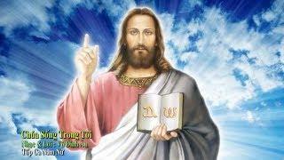 Chúa Sống Trong Tôi