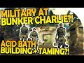 MILITARY AT BUNKER CHARLIE TAMING ACID BATH BUILDING Last Day On Earth Survival 1 5 7 Update mp3