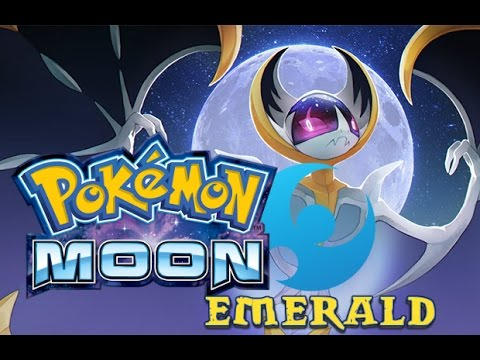 patched pokemon moon emerald rom