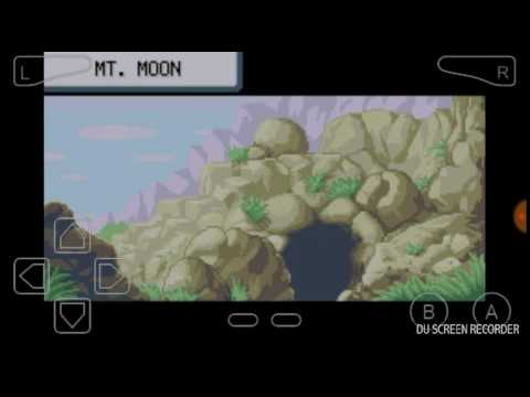 How To Get Back To Mt Moon From Cerulean City