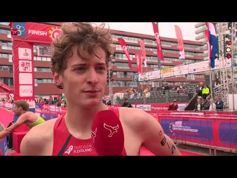 Triathlon Vereniging gedegradeerd uit Eredivisie