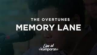 The Overtunes - Memory Lane