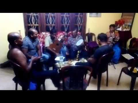 Paduru party in Lal and bro