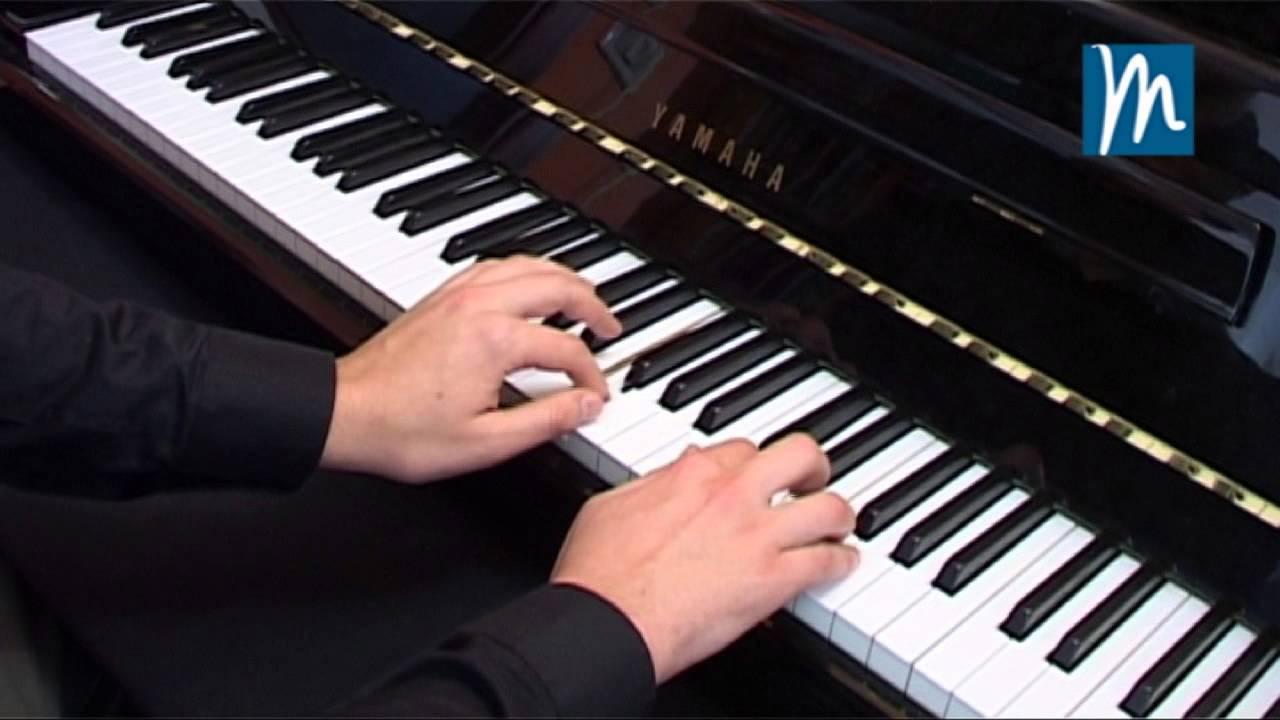 Cómo Leer Partituras En El Piano Tocando Sin Errores Curso De Piano Online Youtube