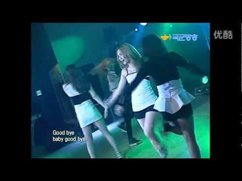 110928 Miss A -Live KFN~ Goodbye-Baby + BGGG