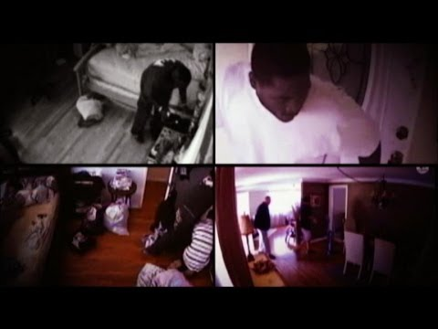 Homeowners Outsmart Burglars