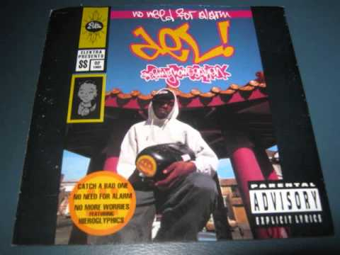 -Del The Funky Homosapien-Wrong Place