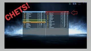 CHEAT NO BF3 - AIMBOT 402/15