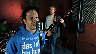 Counting Coins - Political Fiction - Gorilla Live Sessions