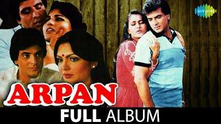 Arpan | Likhne Wale Ne Likh Dale | Pardes Jake Pardesia | Jeetendra | Praveen Babi | Reena Roy
